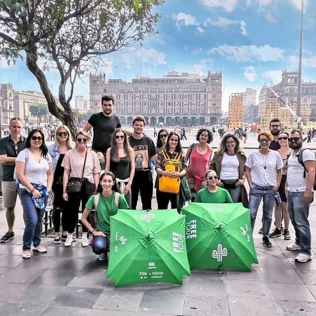 Mexico City Walking Tours